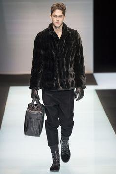 Giorgio Armani, Look #10
