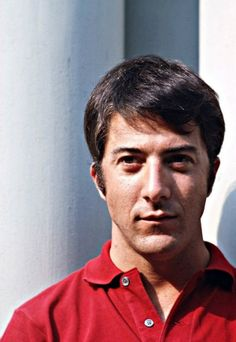 "Dustin Hoffman: ""Rain Man"" 1989 (2nd)"