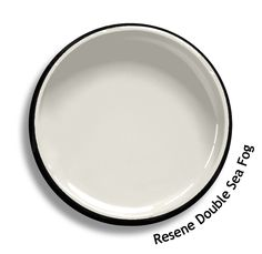 Resene Double Sea Fog is a classic greyed pavement white that gives off the look of barely wet concrete. From the Resene Whites & Neutrals colour collection. Try a Resene testpot or view a physical sample at your Resene ColorShop or Reseller before making your final colour choice. www.resene.co.nz