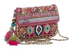 Navaho tassle bag - Bolsos para la próxima primavera