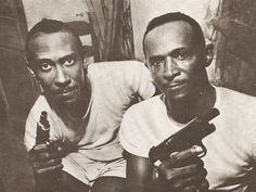 Harry Barbot and Clement Barbot. Clement (right) was a key figure in the Duvalier revolution, created the VSN or Tonton Macoutes, and had been one of Papa Doc's best friends. Like a lot of powerful supporters of Duvalier, he was thrown into Fort Dimanche by Papa Doc who sought full control of his regime. Barbot took revenge by ordering a hit that killed Jean-Claude and Simone's chauffeur and 2 bodyguards as the children were going to school. Lived in hideout until went in exile in Argentina.
