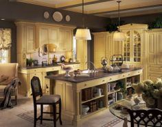 French Kitchen Decor 6 French Kitchen Decor