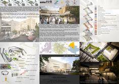 Centre for Vocational Education | Ana-Sabrina Enescu   #ArchitecturalEducation #ArchitectureJobs #ArchitectureSchool #ArchitectureSchools #BestArchitectureschools #Climaticdesign #Education #toparchitectureschools