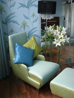 Thurston Associates - Interior Design and Decoration Catalysts