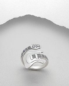 Hermoso anillo! ♬