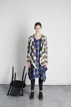 ズッカ(ZUCCa) 2014-15年秋冬コレクション Gallery12 - ファッションプレス