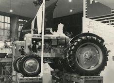 #traktorit #Nutfield #Kesko #1953 #tractor