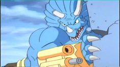 Episode 5 Raptoroid Spike by GiuseppeDiRosso on DeviantArt Best Cartoons Ever, 90s Cartoons, Prehistoric Creatures, Mythical Creatures, Episode 5, Sharks, Dinosaurs, Objects, Animation