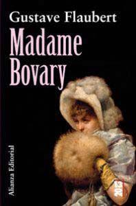 Madame Bovary narra la oscura tragedia de Emma Bovary, mujer infelizmente casada, cuyos sueños chocan cruelmente con la realidad.  Gustave Flaubert (1821-1880), escritor francés, cuya obra ocupa una posición clave en la literatura del siglo XIX. En su época fue rechazado (por razones morales) y admirado (por su fuerza literaria) al mismo tiempo, en la actualidad es considerado como uno de los mayores novelistas de su siglo.
