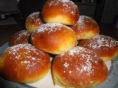 Beignets sans friture (recette Thermomix) 400 grs de farine 180 grs de lait 2 oeufs 60 grs de sucre 60 grs de beurre mou 2 sachets de levure de boulanger sirop d'érable