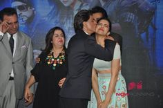 The Cast At Sharabi Song Launch From Happy New Year