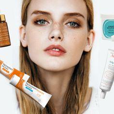 Kosmetyki z apteki na przebarwienia i blizny: wszystkie bez recepty Beauty Secrets, Beauty Hacks, Beauty Makeup, Hair Beauty, Health Fitness, Make Up, Skin Care, Tips, Lifestyle