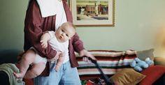 Nevoia te invata - Emotii de mamica