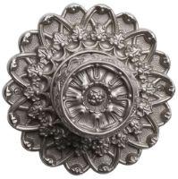 wonderful knob and plate