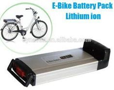 Li  NMH 20 Amp hour battery for Ebike (48 volts)