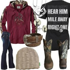 Outfits Source by deebeebabygirl Cowgirl Style Outfits, Country Style Outfits, Country Girl Style, Camo Outfits, Cute N Country, Country Fashion, Western Outfits, Western Wear, Casual Outfits