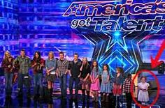 The Willis Family on America's Got Talent