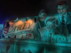 PHOTOS: First Look at Halloween Horror Nights 30 at Universal Studios Florida from Team Member Preview - WDW News Today Universal Studios Florida, Halloween Horror Nights, Team Member, News Today, Disney, Photos, Pictures, Disney Art
