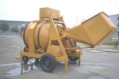 We offer the system of producing stable and high quality ready-mix concrete. High quality, high-flow and high-strength concrete are needed today.