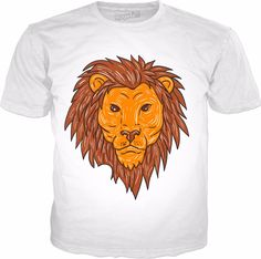 Check out my new product https://www.rageon.com/products/male-lion-big-cat-head-drawing on RageOn!