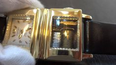 1960's mechanical musical wristwatch  Please visit my website: http://www.singingbirdbox.com/