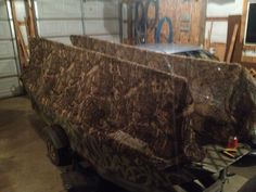 My Duck Boat
