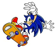 Sonic Adventure | Sonic Adventure - Sonic the Hedgehog - Gallery - Sonic SCANF