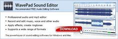 nch.com.au - Gratis video en audio montagesoftware