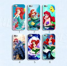 Hey, I found this really awesome Etsy listing at https://www.etsy.com/listing/187562808/disney-mermaid-case-disney-phone-case