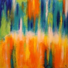 ORANGE by haleyhopkins