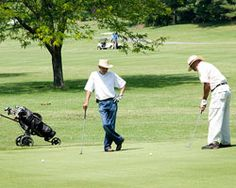 109 best Maryland  Golf Courses images on Pinterest   Golf courses     Henson Creek Golf Course  Fort Washington  MD