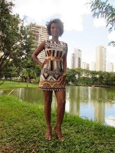 Paulo Ribeiro Atelier: - Moda também é cultura, abuse do estilo Étnico! P...