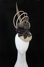 Reny Kestel Racewear Page   Race Hats   Headpieces