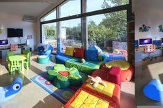 Vacaciones con niños: 100 y ideas y recursos para no perderse