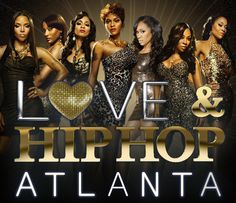 Love & Hip Hop is an American reality television series on VH1. I wacht it every moday