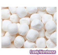 Don't ignore your primal urges for mint candy. Indulge guilt-free with bulk candy mints and mint candy from the online bulk candy store, the Candy Warehouse. Marshmallow Photos, Marshmallow Fondant, Toasted Marshmallow, White Marshmallows, Butter Mints, Tout Rose, Mint Creams, Sweetarts, Mint Candy