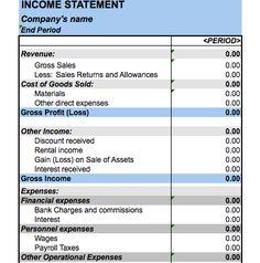 sample church financial statement | St. Catherine of Siena Church ...