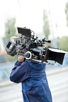 As a Filmmaker, Is It Better to Be a Jack of All Trades, Or a Master of One? — The Filmmaker's Process