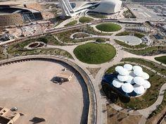 Oxygen Park, Qatar