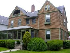 Bar Harbor HOUSE Rental Picture
