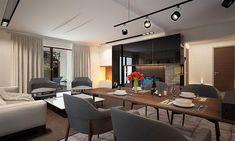 Zdjęcie projektu Asan BSE1102 Asana, Home Fashion, Conference Room, Sweet Home, House Styles, Table, Furniture, Home Decor, Living Room