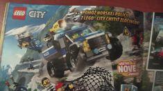 LEGO Katalóg 2018  (58 - 74)
