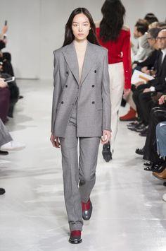 Tailleur pantalon Calvin Klein