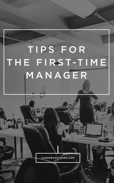 First-time manager? Here's how to effectively grow— and manage— the careers of…