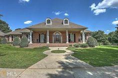 Monroe GA Homes for Sale | 519 Monroe Real Estate Listings - Movoto
