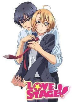 Love Stage!! ♥♥