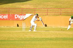Chanderpaul, Chandrika hit half-centuries as Guyana Jaguars reach 279-7