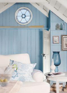 DIY Budget Beachy House Decorating Ideas !