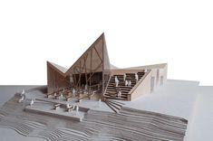 Troll Wall Visitor Center, Trollveggen, Norway / Reiulf Ramstad Arkitekter – Architecture Lab