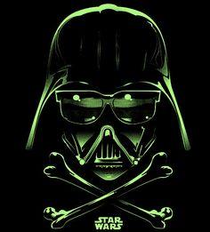 Star Wars by Alex Fuentes - Los Fokos